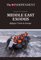 Middle East Exodus