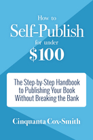 How to Self-Publish for Under $100