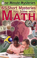 65 Short Mysteries You Solve With Math!