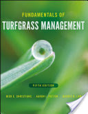 Fundamentals of Turfgrass Management, Fifth Edition