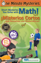 Short Mysteries You Solve With Math! / ¡Misterios cortos que resuelves con matemáticas!