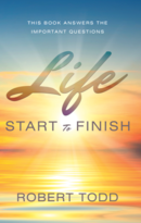 Life: Start to Finish