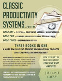 Classic Productivity Systems