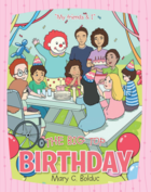 The Big Top Birthday