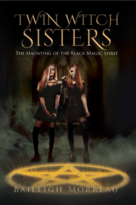 Twin Witch Sisters
