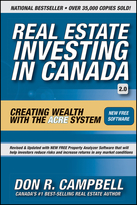 Real Estate Investing in Canada: Creating Wealthwith the ACRE System 2nd Edition