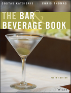 The Bar and Beverage Book, Fifth Edition