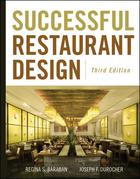 Successful Restaurant Design, Third Edition