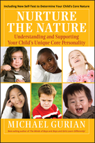 Nurture the Nature: Understanding and Supporting Your Child's Unique Core Personality