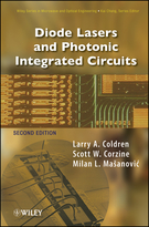 Diode Lasers and Photonic Integrated Circuits, Second Edition