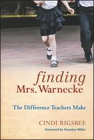 Finding Mrs. Warnecke