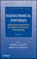 Radiopharmaceuticals for Positron Emission Tomography
