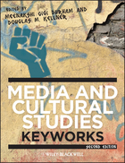 Media and Cultural Studies - KeyWorks, Second Edition