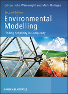 Environmental Modelling - Finding Simplicity inComplexity 2e