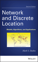 Network and Discrete Location: Models, Algorithms, and Applications, Second Edition