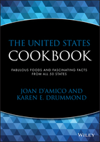 The United States Cookbook