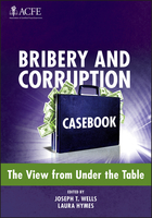 Bribery and Corruption Casebook
