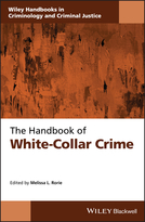 The Handbook of White-Collar Crime