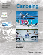 Handbook of Sports Medicine and Science - Canoeing