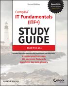 CompTIA IT Fundamentals Study Guide: Exam FC0-U61, 2e