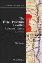 The Israel-Palestine Conflict: Contested Histories, Second Edition
