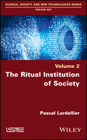 The Ritual Institution of Society: Traces