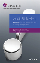 Audit Risk Alert: General Accounting and AuditingDevelopments 2018/19