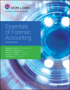 Essentials of Forensic Accounting 2nd Edition