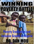 Winning Poverty Battle