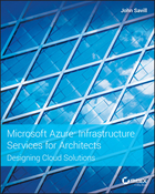 Microsoft Azure Infrastructure Services for Architects: