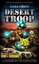Desert Troop (Dark Corps) (Volume 8)