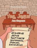 Yes, Jesus
