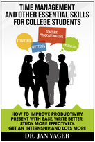 Time Management and Other Essential Skills for College Students
