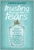 Trusting Through The Tears