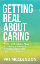 Getting Real About Caring