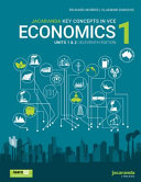 Jacaranda Key Concepts in VCE Economics 1 Units 1and 2 11E learnON and Print