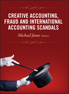 Creative Accounting, Fraud and InternationalAccounting Scandals