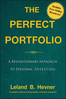 The Perfect Portfolio: A Revolutionary Approach toPersonal Investing + URL