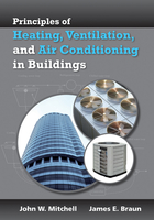 Principles of Heating, Ventilation, and Air Conditioning in Buildings 1e