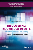 Discovering Knowledge in Data: An Introduction toData Mining, Second Edition