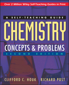 Chemistry: Concepts and Problems, A Self-TeachingGuide, Second Edition