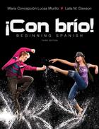 Con brio 3e: Beginning Spanish