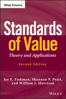 Standards of Value, Second Edition: Theory and Applications