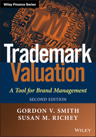 Trademark Valuation, Second Edition: A Tool for Brand Management