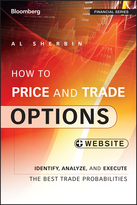 How to Price and Trade Options + Website: Identify, Analyze, and Execute the Best Trade Probabilities