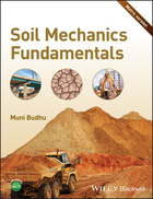 Soil Mechanics Fundamentals Metric