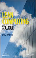 Lean Computing for the Cloud