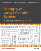 Managing and Using Information Systems, Binder Ready Version