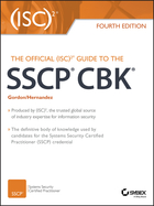 The Official (ISC)2® Guide to the SSCP® CBK, Fourth Edition