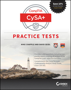 CompTIA CySA+ Practice Tests